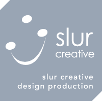 slur creative|slur creative design production